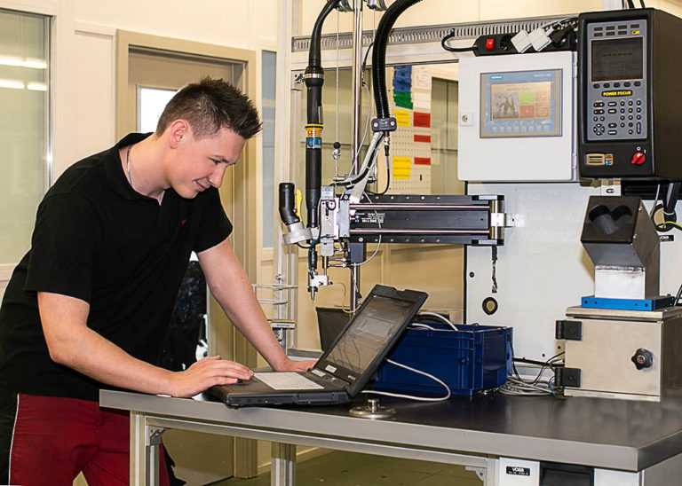 Elektroniker Betriebstechnik 1