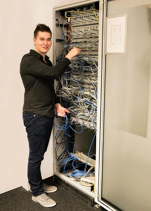 Informatiker 1