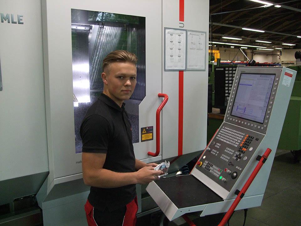 Werkzeugmechaniker 2